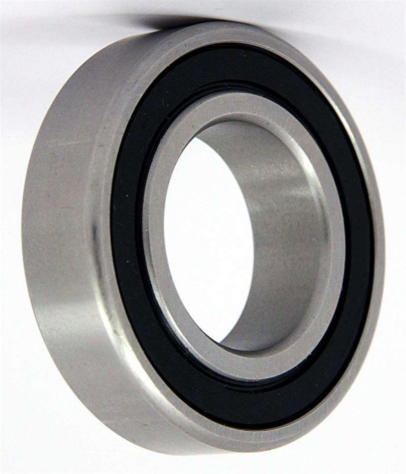 6201-2RS Deep Groove Ball Bearing for Motorcycle and Racing Auto Part, Motorcycle Spare Part, Car Parts Accessories