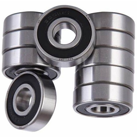 High Precision P4 Deep Groove Ball Bearing/Wheeling Bearing 6201-6215 Zz/2RS