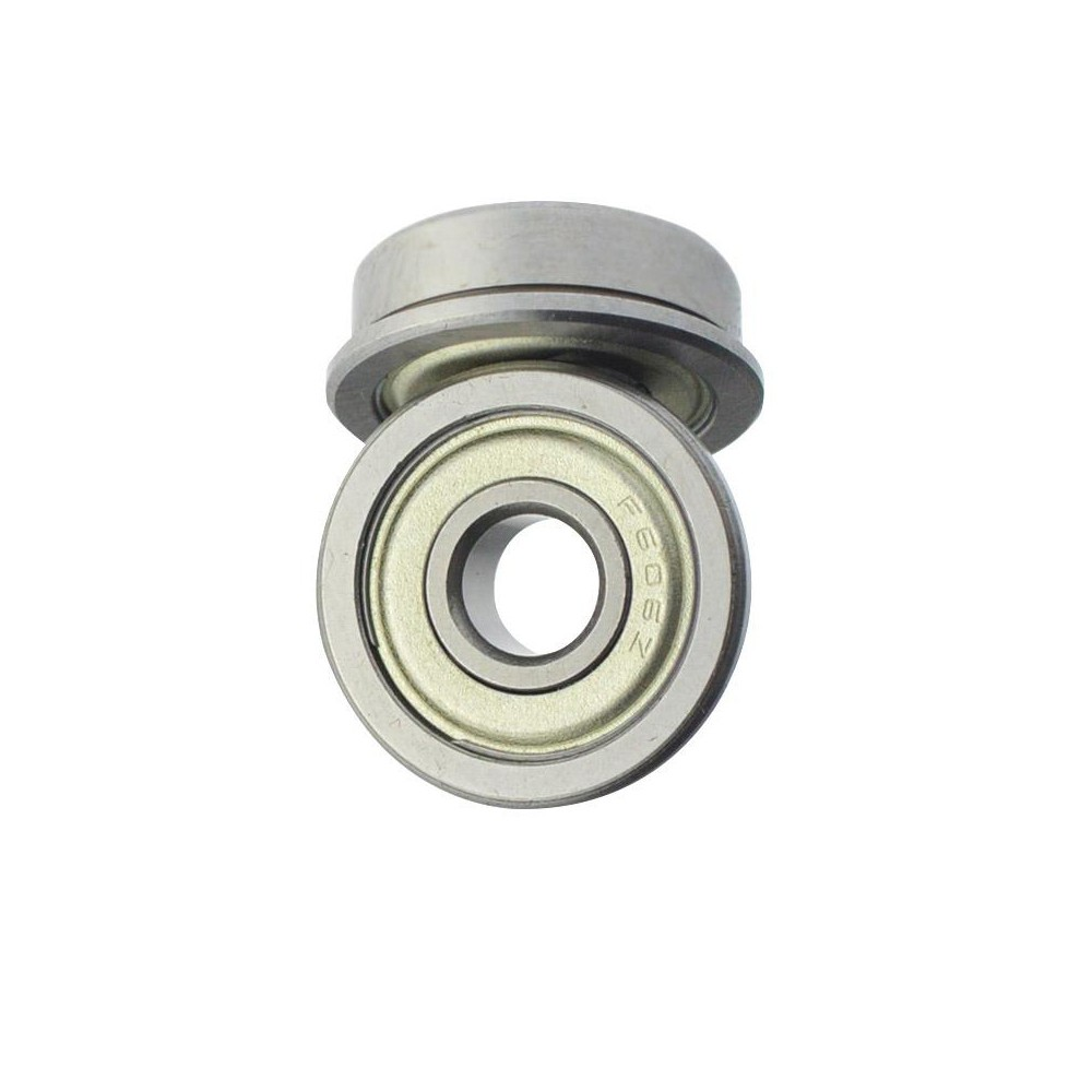 Auto Parts 3*6*2.5mm Mr63 Mr63zz Bearing Micro Miniature Ball Bearing
