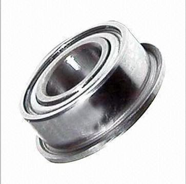 Flange Bearing F623zz Mini Ball Bearing F624zz F625z From China Supplier