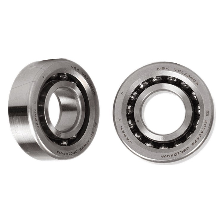 NSK High Speed Super Precision Angular Contact Ball Bearing 65BNR10HTDUELP4Y 65BNR10