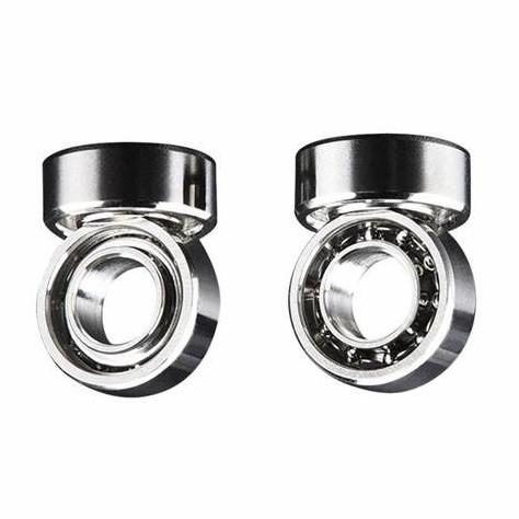 High speed Hybrid abec 9 4x10x4 ceramic bearing