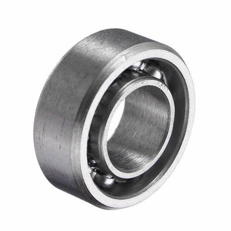 High quality Customized ZrO2 hybrid ceramic 608rs bearings skateboard ball bearing