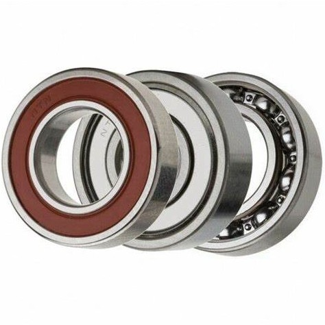 Low noise 6206 NTN bearing zz 2rs deep groove ball bearing 6000 6200 6300 6400 series