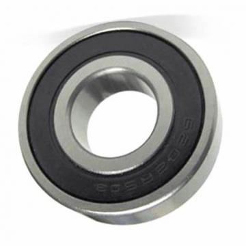 Deep Groove Ball Bearing, 6201 6202 6203 6204 6205 6206 Bearing Steel, Wheel Bearing