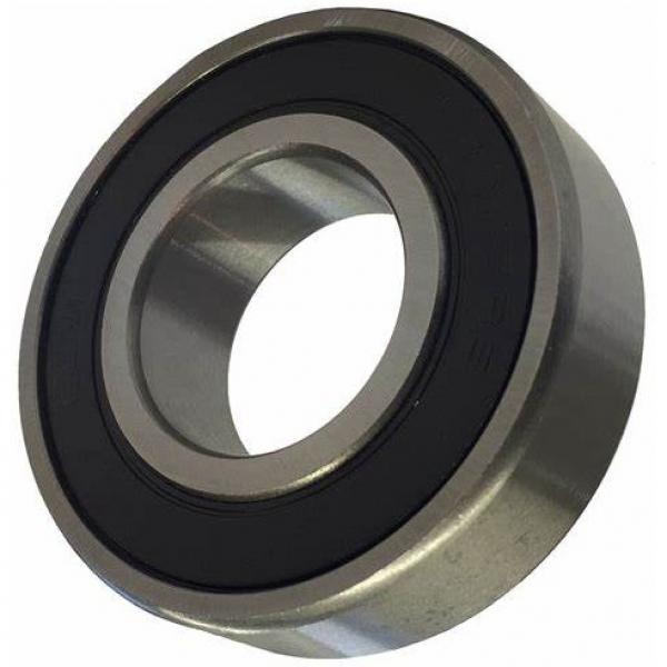 Bearing Original SKF Deep Groove Ball Bearing Auto Motor Ball Bearing (6206-2RS 6207-2RS 6208-2RS 6209-2RS 6210-2RS 6211-2RS 6212-2RS) #1 image