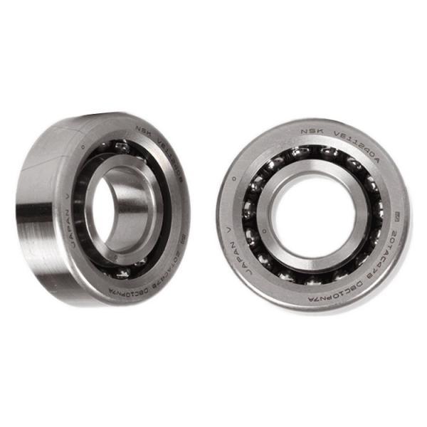IBC High precision angular contact ball bearing 7603025 760325 TVP P5 DB Ball screw support bearing #1 image