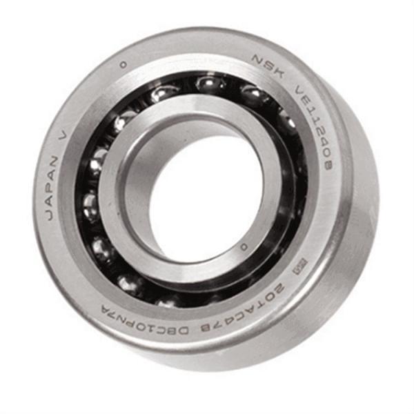 Excavator bearing AC5836 NTN Angular contact ball bearing size 289*355*34mm #1 image