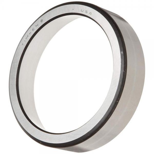 Metric NSK Taper Roller Bearing HR30613J #1 image